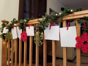 Holiday Decorations for Christmas Parties