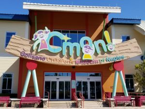 Golisano Children's Museum of Naples a fun Thing to Do in Naples florida with kids