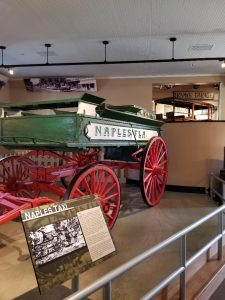 Naples Depot Museum a fun Thing to Do in Naples florida