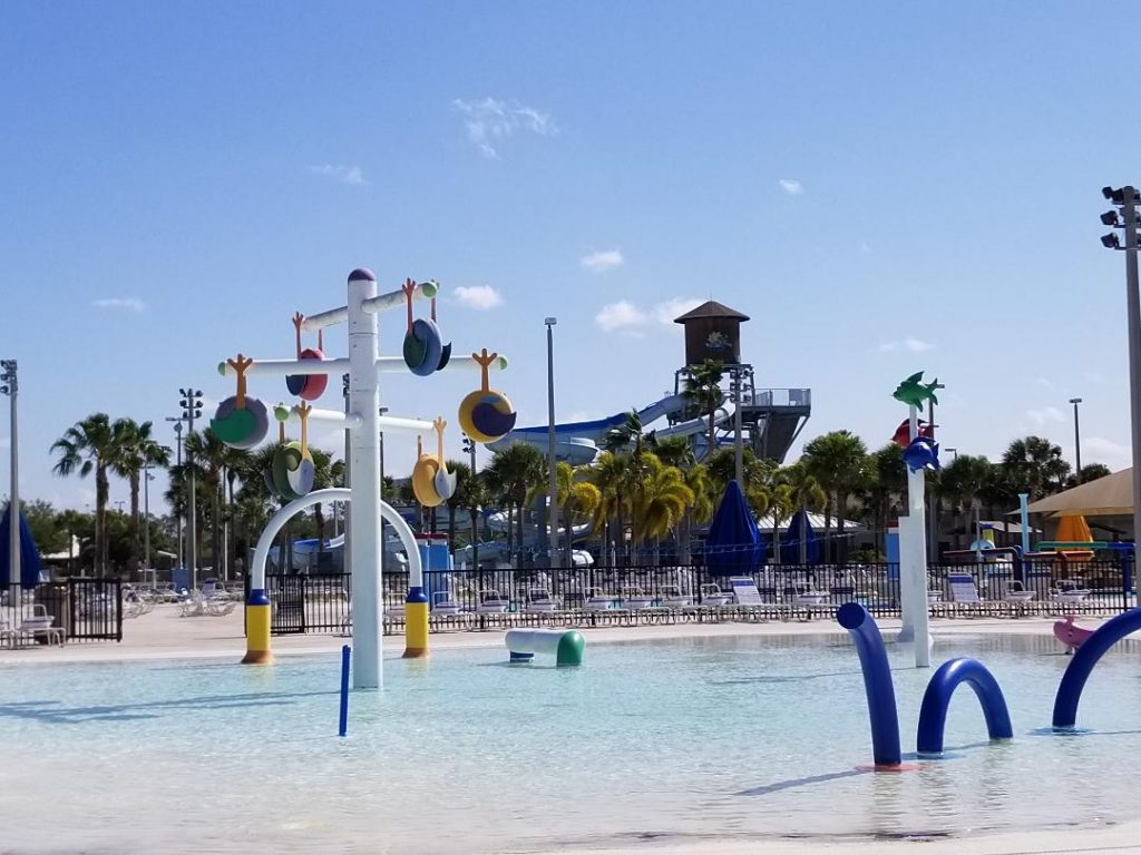 Naples Florida only Waterpark Sun & Fun Lagoon. Is a fun Naples attractions for families when you need a break from the beach. Find out what you can't miss.