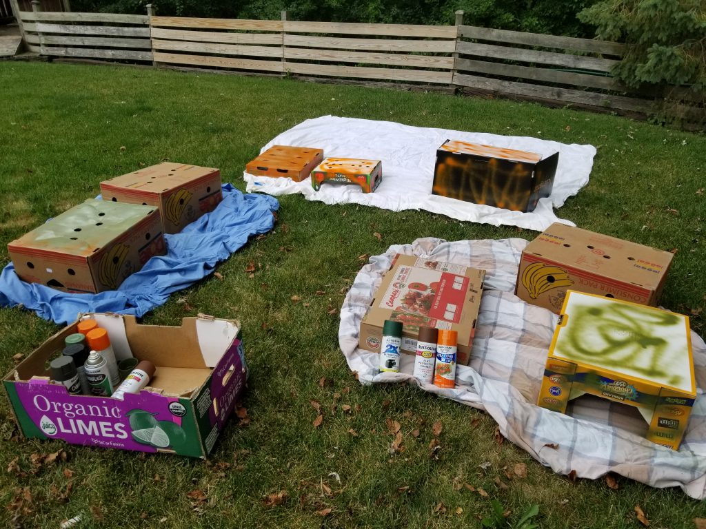 Fortnite Birthday Party Ideas: DIY Bases