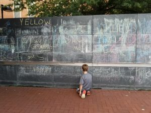 Downtown Charlottesville Virginia Attractions. Fun things to do with kids near the Shenandoah Valley. Visit this historic town with museums, resturants and shops.