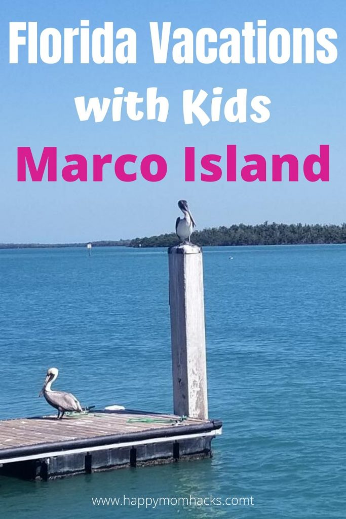 Best Florida Vacation with Kids in Marco Island. Fun Things to do in Marco Island for families. Beautiful beaches, cool museums, parks and restaurants your whole family will love. Everything you need to know about this Florida Destination before you go. #florida #floridavacation #marcoisland #travelwithkids #familyvacation