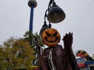 Fall Activities for Kids Six Flags Great America