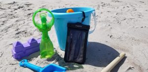 Beach Hacks to make your Beach Vacation with Kids Easy and Fun.