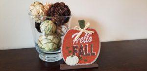 Dollar Tree Fall & Halloween Decorations at Dollar Tree.