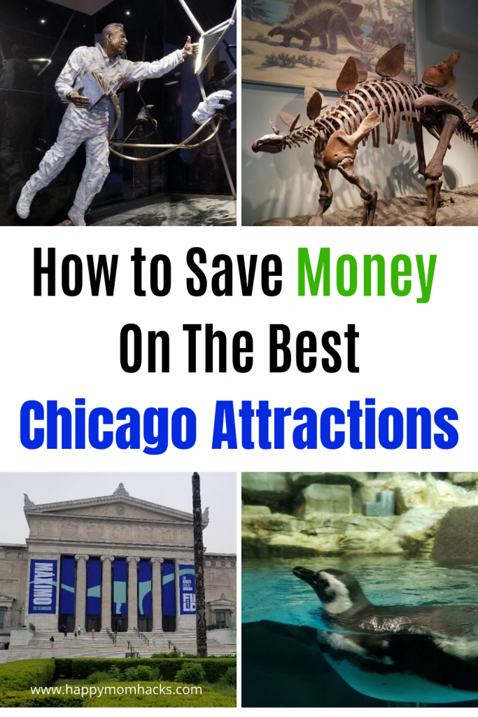 Save Money on Chicago Attractions & Things to do in Chicago with CityPass. Visit the best Chicago Museums and Skydeck Chicago. Great way to save money on your Chicago Vacation or Staycation. Find out how easy it is to do. #CityPass #chicagoattractions #thingstodoinChicago #Chicago #SaveMoney