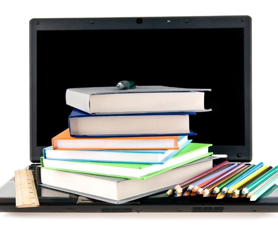 Educational Resources for Homeschooling with help from your local school district.
