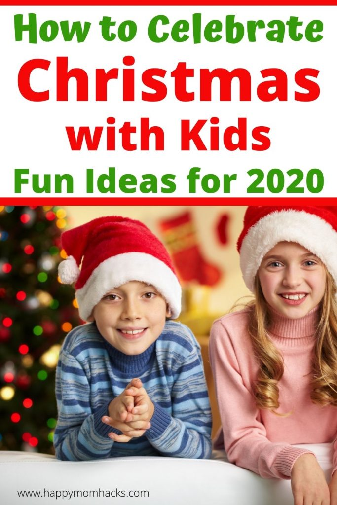 Social Distanced Christmas Activities For Families In 2020 Happy Mom Hacks