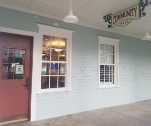 Community Hall Activity Center at Saratoga Springs Resort
