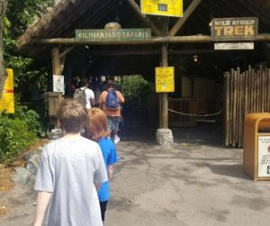 Best tips for waiting in line at Disney for rides, food and more.
