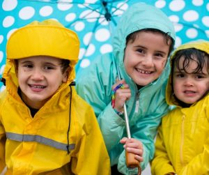 Make sure to bring rain gear to Disney. Use this free printable Disney Packing List to make sure you remember everything you'll need to pack for a day at the parks. Be prepared for an amazing vacation with your kids.