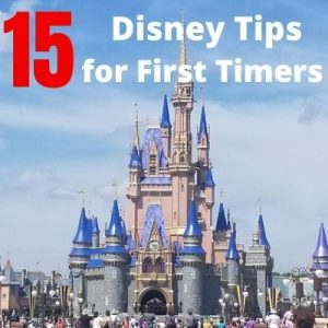Be ready for Disney Vacation with Ultimate Disney World Tips for First Timers. Easy Disney Hacks for dinning, saving money, rope drop and more.