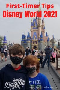 2021 Disney World Tips & Tricks from an Expert. Everything you need to know for planning a family vacation at Disney. Learn about dining, ride lines, rope drop, saving money, and more. Plus a free printable Disney Packing list for your Park Bag. After reading this you'll be ready for an amazing Disney Vacation.