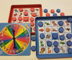 Fun Magnetic Games to play in line at Disney, Amusement Parks or as a travel game on Road Trips.