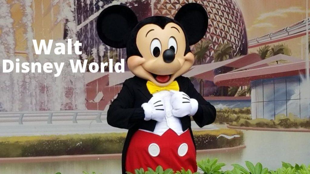 Best Tips & Tricks for Visiting Walt Disney World with Kids