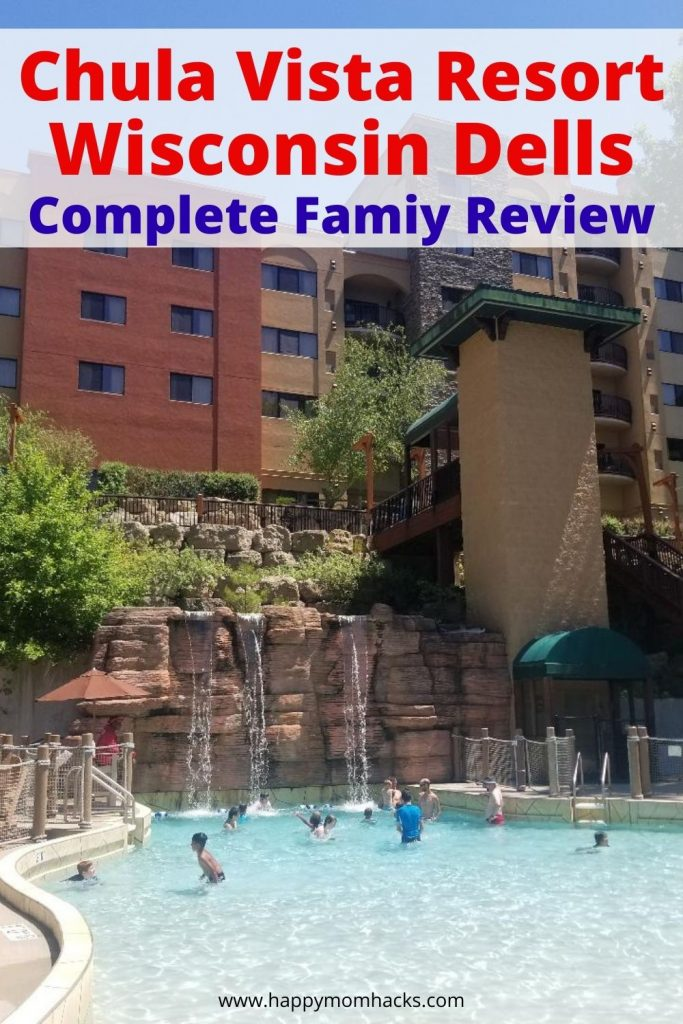 2021 Review of Chula Vista Resort in Wisconsin Dells for Kids. Find out if this is the best Wisconsin Dells Resort for your family. Tips on visiting the resort and reviews of the indoor & outdoor waterparks, restaurants, hotel rooms, activities and more.